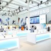 Interactive Experiences At Samsung Sochi Studio Hub