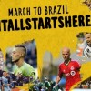 MLS 'Club&Country' Campaign Leverages FIFA World Cup