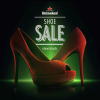 Social Success & Shoe Sale Sexism: Heineken's CL Story