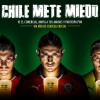 Cristal 'Chile Mete Miedo' Ad Scare World Cup Opponents