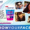 Clearasil #ShowYourFace Sponsors Yahoo Festivals