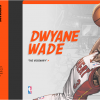 NBA's Wade Fronts Gatorade 'Freaks' DC Comics Online Strip