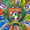 Romario Fronts Havaianas World Cup Flip-Flop Ambush
