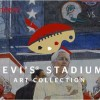 Levi's Stadium Art Collection Unveiled In 49ers New Home