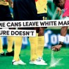 World Cup Magic Spray In Social Shaving Foam Wars