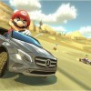 Mercedes' Nintendo Mario Kart Product Placement Ad