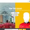 Chevy Nostalgia #PlayFor Ad Launches New Man Utd Kit
