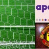 Apollo Tyres & Man Utd's 'Go The Distance' Rubber Pitch
