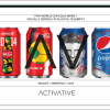 World Cup Cola Wars > Socially Serious vs Playful Celebrity