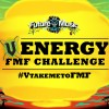V Energy's 'Take Me To FMF' Social Video Challenge Ticket Competition