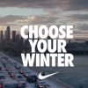 Chris O'Dowd Fronts Nike's Funny 'Choose Your Winter' Work