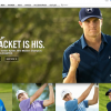 From Jet-PR To Win Tweets & Web Sales: UA Leverages The Masters Winner Spieth