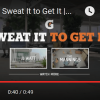 Gatorade Leverages New NFL Season With Player-Led 'Sweat It' Prank Films