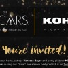 Kohl's Oscars Activation Links Old Acceptance Speeches To New Family Events