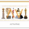 Activating Awards Shows > Tactics/Themes/Trends