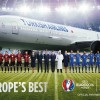 Turkish Airlines Activates Euro 2016 Rights Via Multi-Platform #EuropesBest