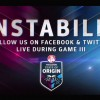 NRL's State Of Origin 'Instabilia': World's First Real-Time Memorabilia Auction