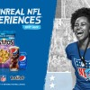 Pepsi & Tostitos 'Unreal NFL Experiences' Offer Fans Unique Team/Player/Game Opportunities