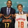 Atlanta Hawks And Sharecare Pen The Latest NBA Jersey Patch Partnership