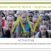 Sporting Goods > Category Creative Review