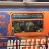 Fox Sports Launches/Axes Critical New York Knicks 'Hopeful Or Hateful' Subway Campaign