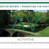 Marketing The Masters (2018) > Creative Review