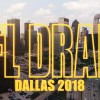 Dallas Does The Draft As NFL Promo Jumps On The Retro Trend And Mimics Classic 80s TV Intro