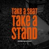 WNBA (& 6 Female Empowerment Organisations) Wants You to 'Take A Seat, Take A Stand'