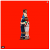 Coca-Cola Social 'Share A Hug' World Cup Final GIF Highlights Responsive Gesture Activation