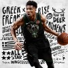 Giannis Antetokounmpo Fronts NBA 2K 19 'They Will Know Your Name' Cover Campaign