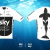 Team Sky's #PassOnPlastic Campaign Promotes Sky Ocean Rescue Partnership At Le Tour De France