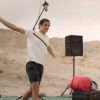 Money Mark Makes Federer's Racket Sing In Wilson's 'Play Your Heart Out' Music Video & Track