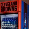Cleveland Browns Beer Sponsor Bud Light Install Free Beer 'Victory Fridges' For Fans