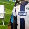 Ideal Boilers Kick Off WBA Shirt Sponsorship With Integrated Activation Led By Boiler Man Mascot