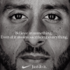 Nike Enters NFL Anthem Debate (& US Politics) As Kaepernick Fronts Its Anniversary Ad Campaign