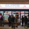 Adidas Opens Glitch Branded Pop-Up Chicken Shop In London To Launch New Prep Pack
