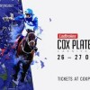 The Valley Launches Race Focused 'Ladbrokes Cox Plate Carnival' Campaign Titled 'Legendary'