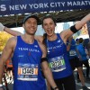 Michelob Ultra's NYC Marathon Work Supports & Inspires Beer-Loving Runners On The Route