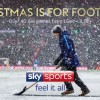 Sky Sports 'Festive Football' Boosts Fan Excitement For Crowded Christmas Match Calendar