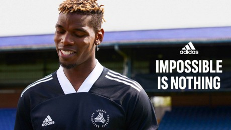 UEFA Partner Adidas' Euro 2020 Campaign Focuses On Possibilities & Revives 'Impossible Is Nothing' Line