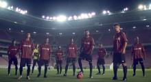 World's Worst Soccer Team Ibis Sports Club Stars In Betsson's Brazilian Campaign