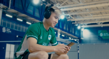 Team Ireland Partner FBD Insurance Creates 'Sound Support' Irish Olympians Custom Music Tracks