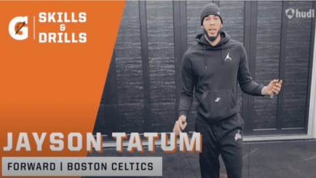 Gatorade Engages US Student Athletes With Hudl 'Skills & Drills' Video Series