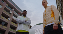 UEFA Mobility Partner VW's Carbon Neutral Euro 2020 Campaign Aims To 'Change The Game'