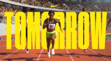 Nike's Star-Studded, Future-Focused 'Best Ever Day' Film Builds Buzz Ahead Of Tokyo 2020