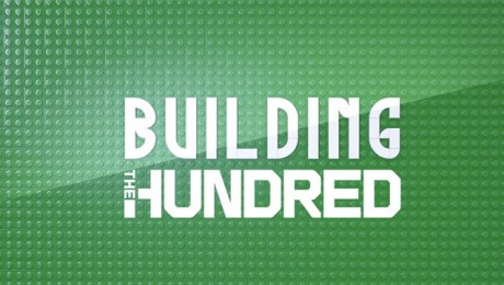 'Building The Hundred' Video Introduces The Hundred Partnership With LEGO & Sky Sports