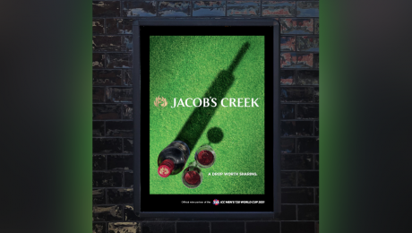Jacob's Creek Activates ICC Tie-Up For T20 World Cup Via 'A Drop Worth Sharing' Campaign