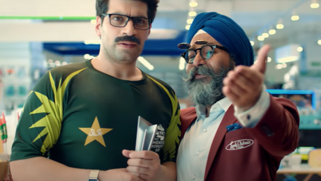 Star Sports Reworks 'Mauka Mauka' Campaign To Promote India v Pakistan At The ICC Men's T20 World Cup2021