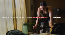Wattbike Launches Major New Authentic Brand Campaign 'For Real Athletes'