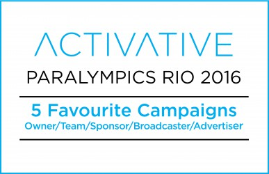 Paralympic 5 Favourite Web Box